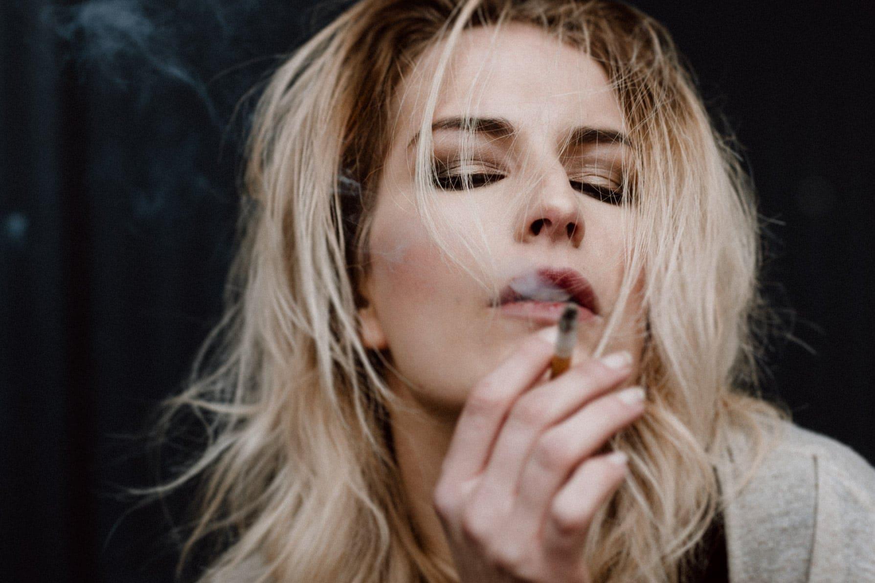 Fotoshooting Portrait Julija Stoffersen