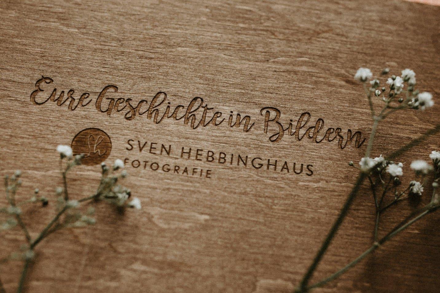 Hochzeitsgeschichten vom Hochzeitsfotografen Sven Hebbinghaus