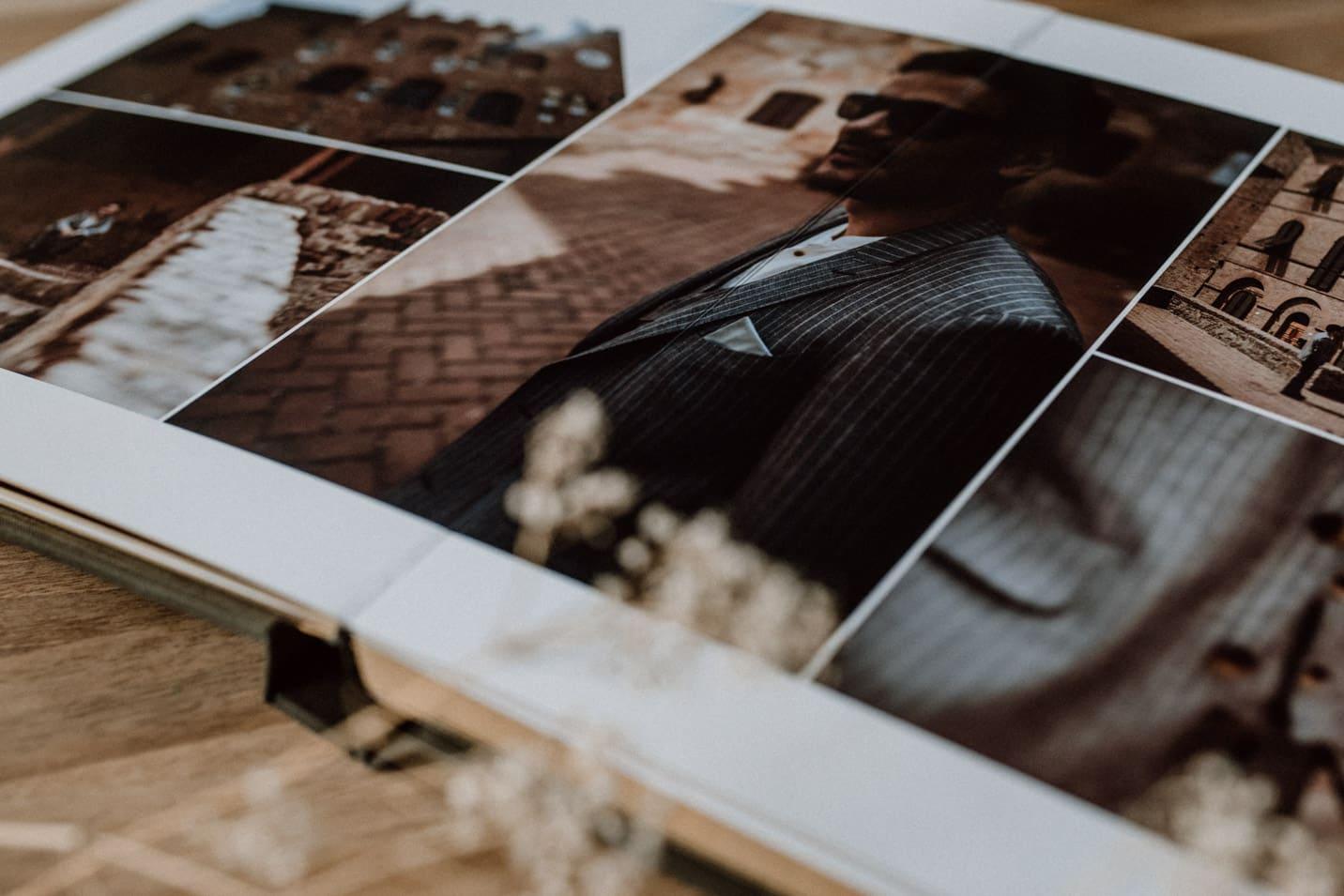 Hochzeitsfotoalben handgefertigt aus Portugal Sven Hebbinghaus Fotografie