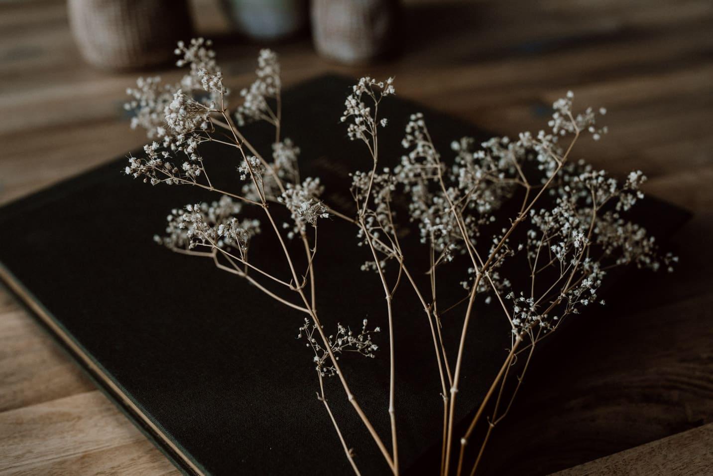 Luxus Fotoalben für Brautpaare nach ihrer Hochzeti