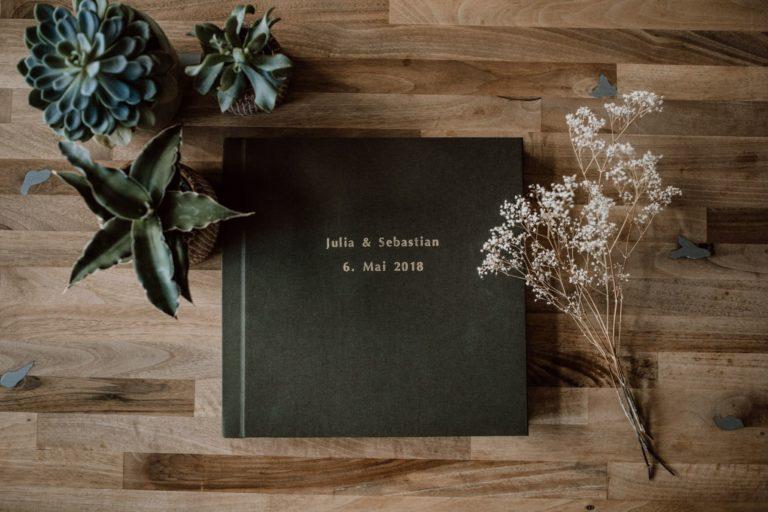 Fotoalben exklusiv von Hochzeitsfotograf Sven Hebbinghaus