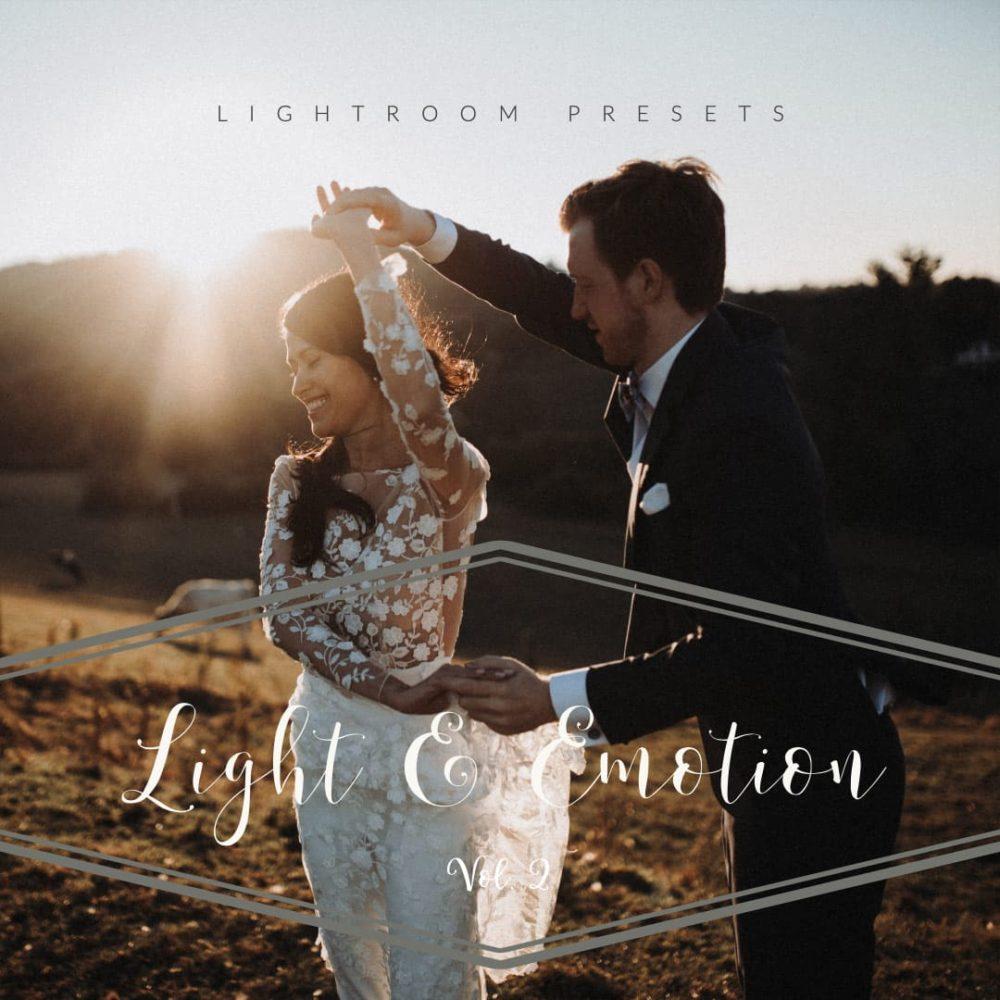 Lightroom Presets für Adobe Lightroom Hochzeitsfotografen