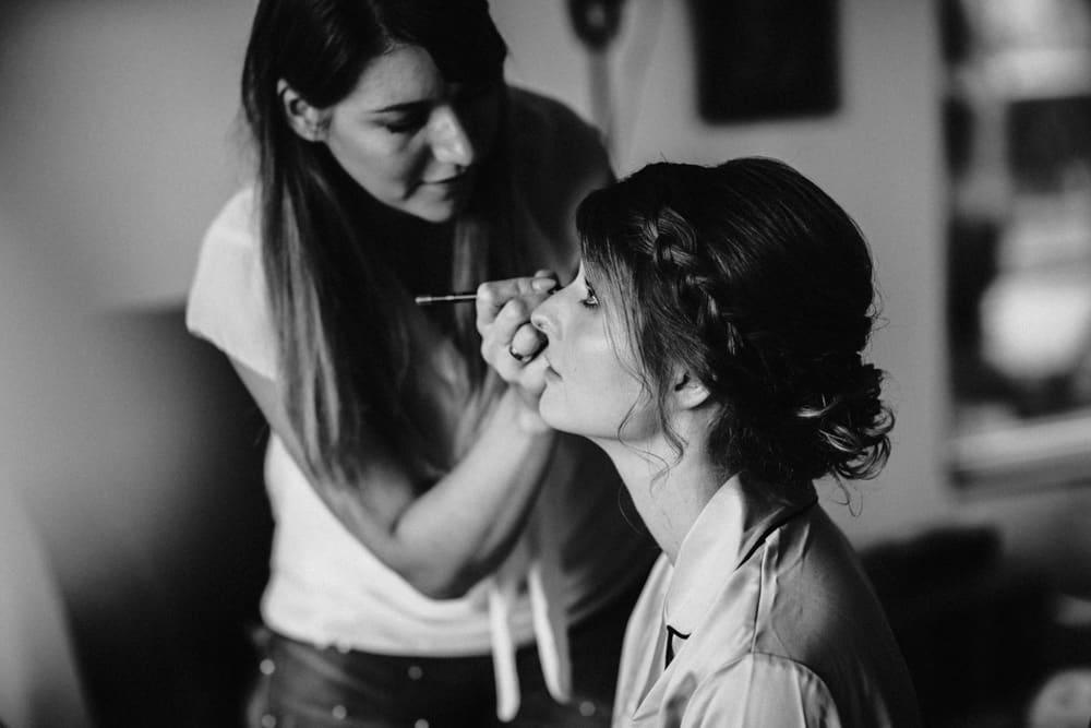 Hochzeitsfotograf Presets schwarz weiß Lightroom