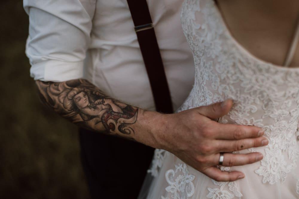Lightroom Presets für Hochzeitsfotografen