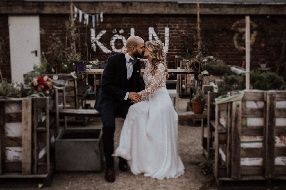 Hochzeitsfotograf Koeln Sven Hebbinghaus