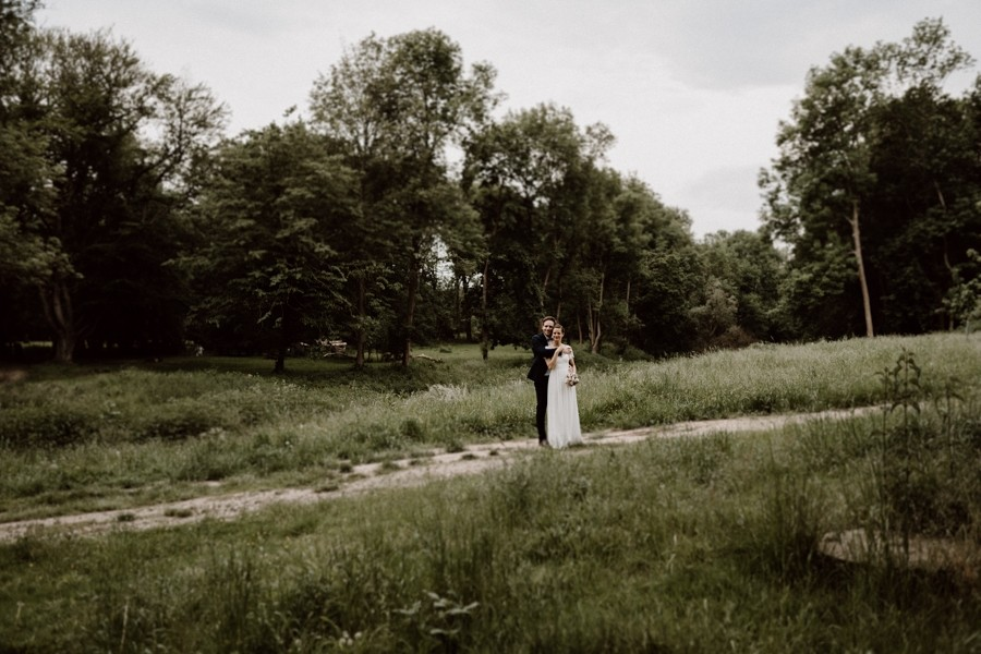 Brautpaarshooting Hochzeitsfotograf Sven Hebbinghaus