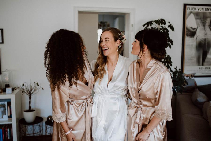 Hochzeit Bohostyle