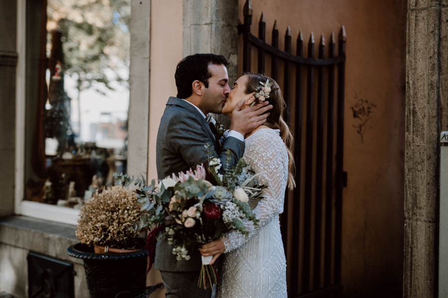 Hochzeitsfotograf Köln Sven Hebbinghaus First Look
