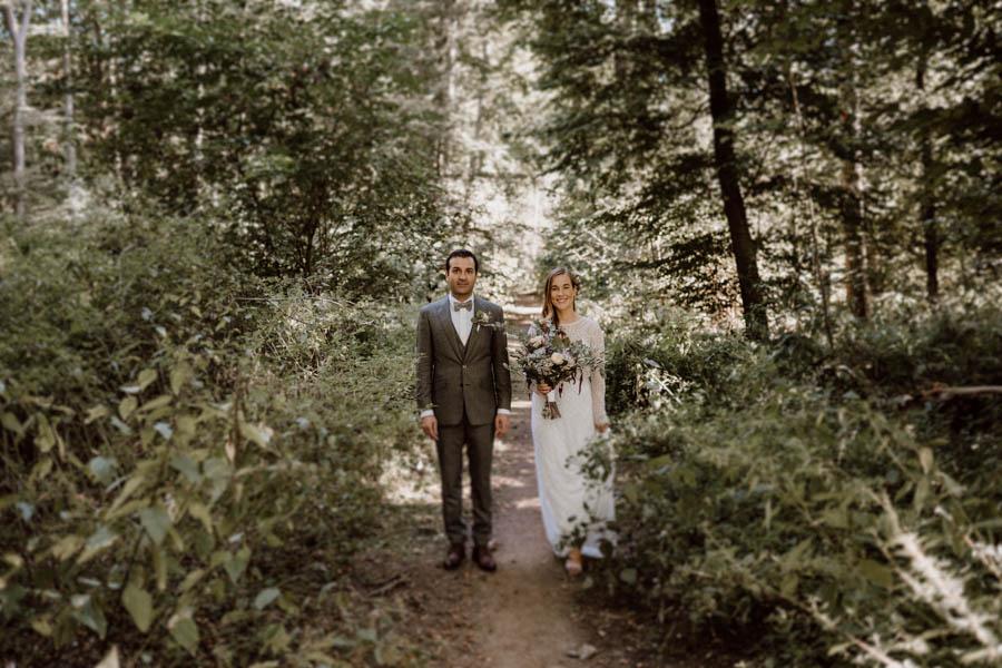 Brautpaar Hochzeit Köln