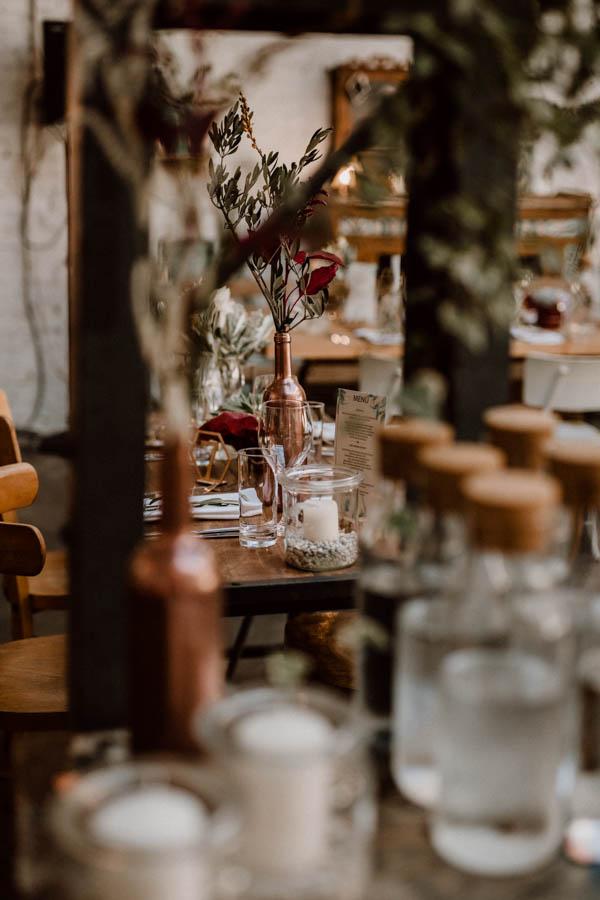 Vintage Wedding Rare House Frechen